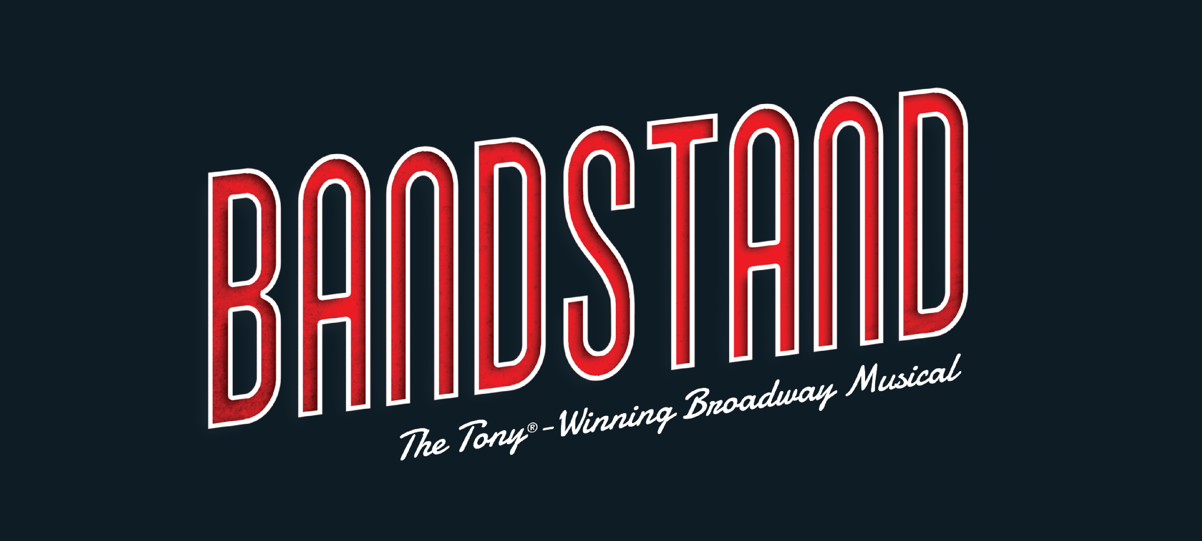 Broadway in Columbia presents Bandstand