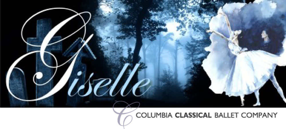 Columbia Classical Ballet Presents Giselle