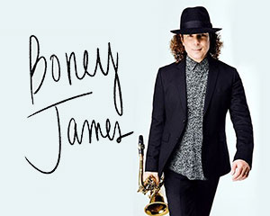 An Evening With Boney James