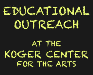 Educational Outreach Performances